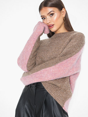NORR Aspen knit top