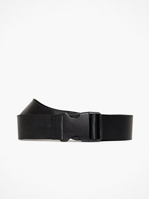 Bälten & skärp - Missguided Canvas Buckle Belt