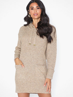 River Island Cosy Hoody Dress