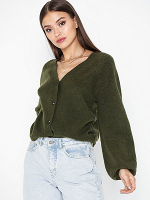 Cardigans - Pieces Pcesther Ls Knit Cardigan Bf