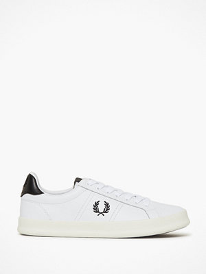 Fred Perry B721 Vulc Leather