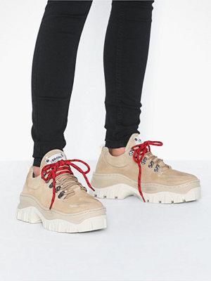 Sneakers & streetskor - Bronx BX 1553 BjaxstarX Cappuccino
