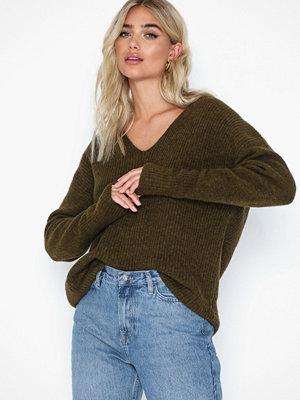 NORR Elisha knit top