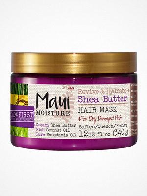 Hårprodukter - Maui Shea Butter Hair Mask 340g