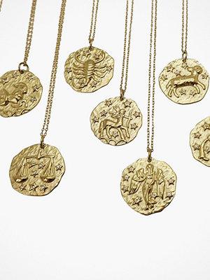 WOS halsband Zodiac Necklace Libra