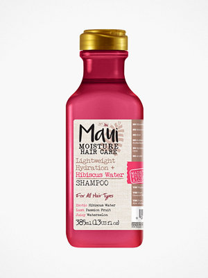 Hårprodukter - Maui Hibiscus Water Shampoo 385ml