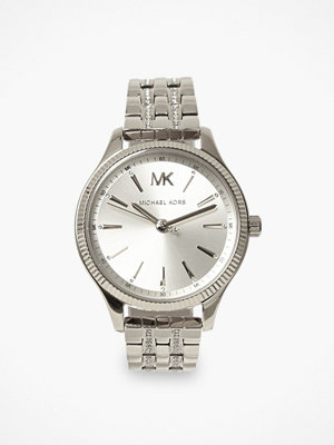 Klockor - Michael Kors Watches Lexington Silver