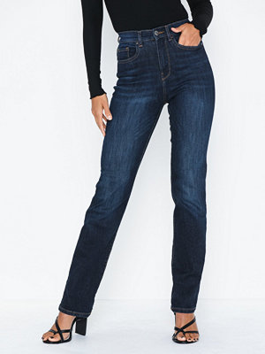 Jeans - Only Onlfnahla Hw Straight Bb SOO2524 No