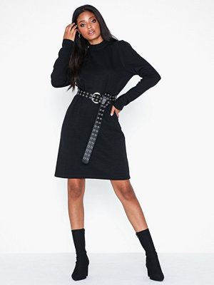 Vero Moda VMFOREST LS PLEAT DRESS VMA