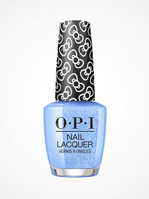 OPI Hello Kitty Collection Let Love Sparkle