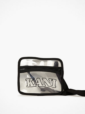 Karl Kani KK Retro Shoulder Bag