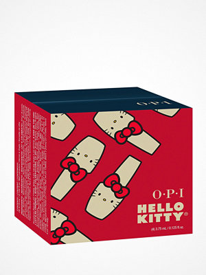OPI Holiday Mini 4-pack