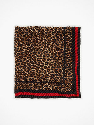 Sisters Point Scarf 472 Red