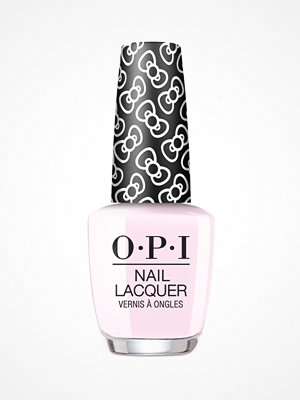 OPI Hello Kitty Collection Let's Be Friends!