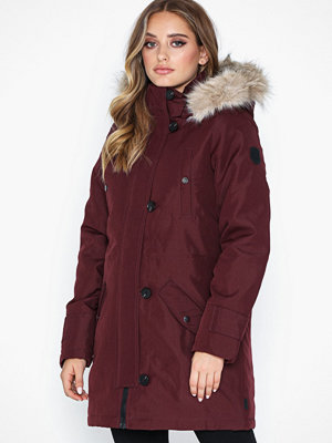 Vero Moda Vmexcursionexpedition 3/4 Parka Noo