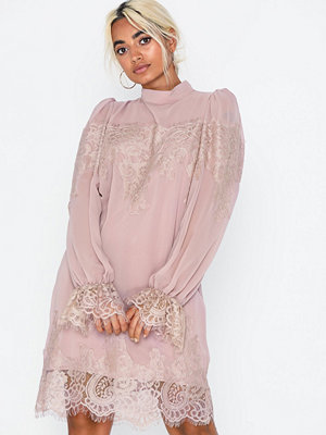 NLY Trend Sheer Darling Dress