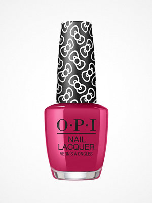 OPI Hello Kitty Collection All About the Bows
