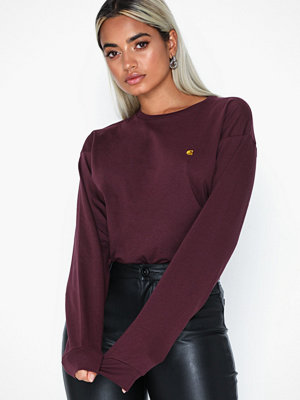 Carhartt WIP W' L/S Chasy T-Shirt