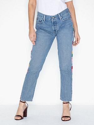 Jeans - Polo Ralph Lauren Avery Bf-Denim