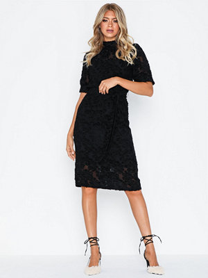 Vero Moda Vmice 2/4 Blk Dress Vma