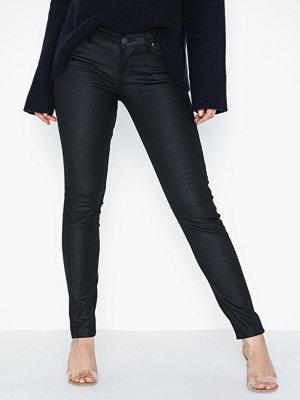 Jeans - Lee Jeans Scarlett Coated Leola