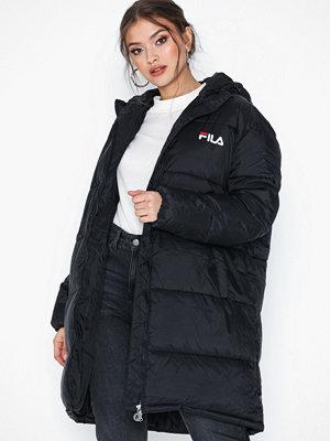 Dunjackor - Fila BRONWEN puff hood jacket
