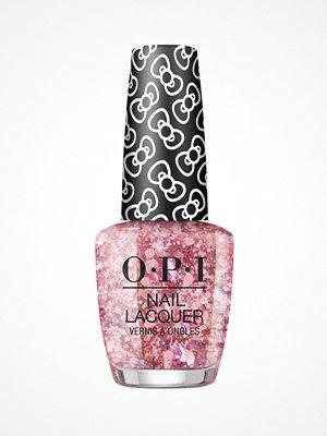 OPI Hello Kitty Collection Born to Sparkle