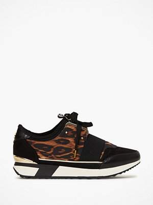 River Island Echo Lace Up Runner