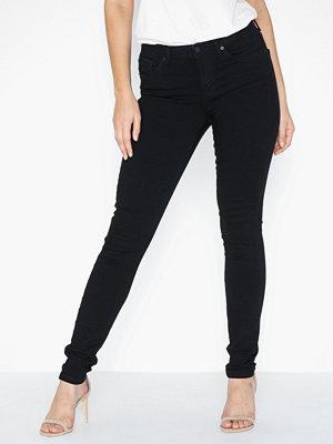 Jeans - Vero Moda Vmtanya Mr s Piping Jeans VI120 Noo