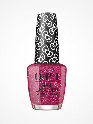 OPI Hello Kitty Collection Dream in Glitter