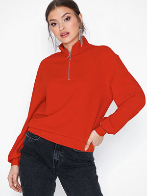 Only Onldida L/S High Neck Top Jrs
