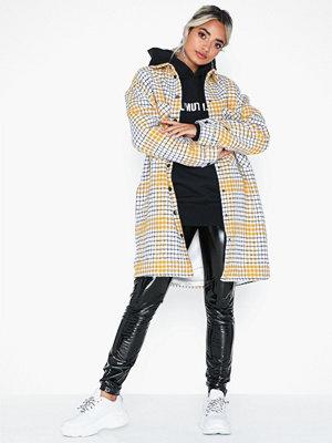 co'couture Novera Check Shirt Jacket 1