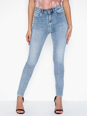 Jeans - Only ONLMILA HW SK ANK  JEANS BJ13502-1