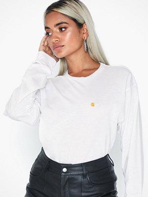 Toppar - Carhartt WIP W' L/S Chasy T-Shirt