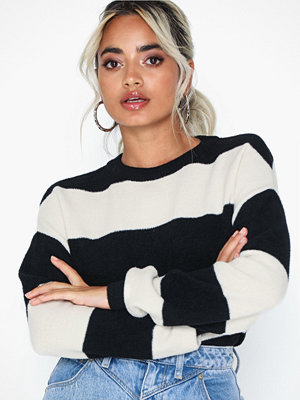 Object Collectors Item Objharlow Evelyn L/S Knit Pullover