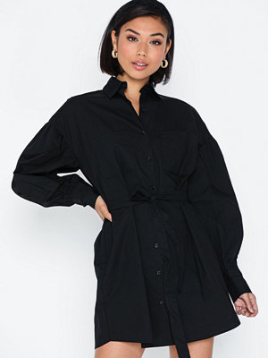 NLY Trend Femme Oversize Shirt Dress