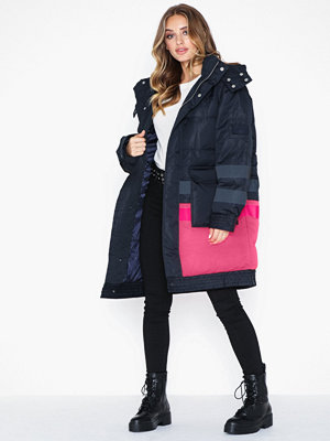 Svea Padded Hood Jacket