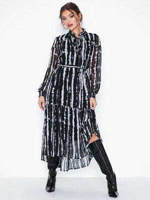 Only Onlriana L/S Maxi Dress Wvn