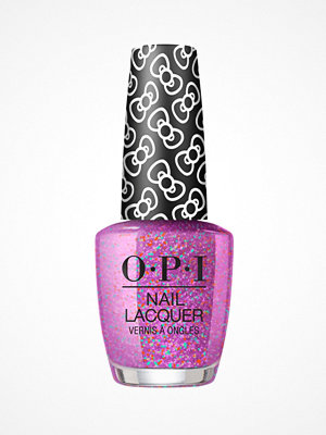 OPI Hello Kitty Collection Let's Celebrate!