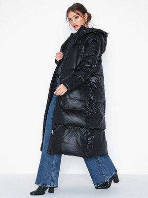 Dunjackor - Calvin Klein Jeans Mw Long Down Puffer