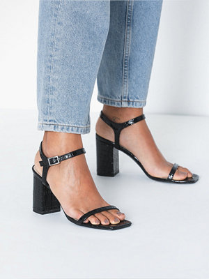 NLY Shoes Flirty Ankle Heel