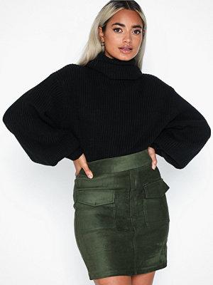 Kjolar - Only Onlcassie Skirt Jrs