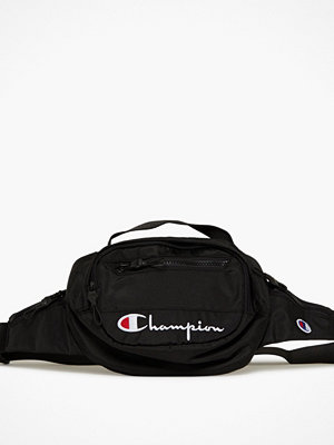 Champion svart axelväska Belt Bag