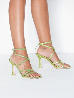 NLY Shoes The Golden Hour Heel