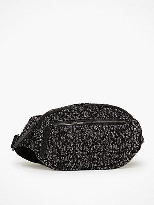 Day Et mönstrad axelväska Day Shimmer Oval Bum Bag