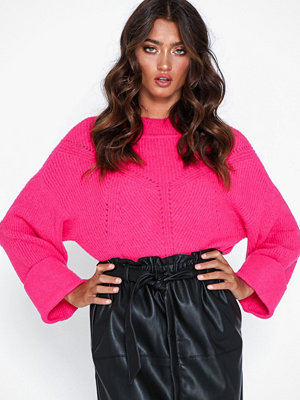 Object Collectors Item Objtianna L/S Knit Pullover a Div