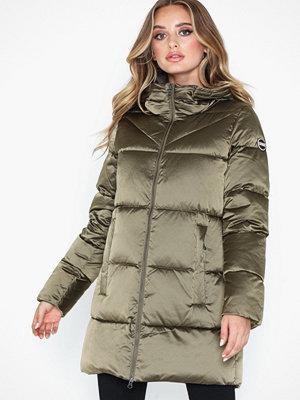 Dunjackor - Colmar 2261 Ladies Down Jacket