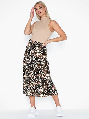 Pieces Pcisolde Hw Midi Skirt