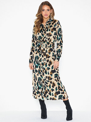 Vila Vijolie L/S Shirt Dress/L