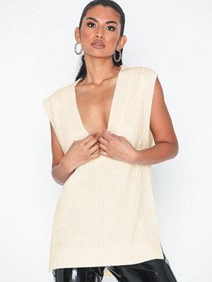 NLY Trend V-Neck Slipover Knit